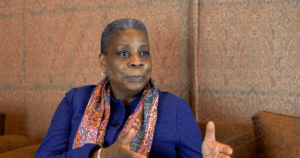 Dawn in Conversation with VEON CEO Ursula Burns, the First African-American Woman to Lead a Fortune 500 Company
