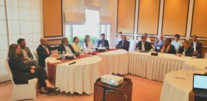 Digital Opportunities Roundtable | Event