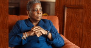 Why Empathy at Work is Essential: Ursula Burns, CEO Veon