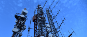 Jazz and Enfrashare to Spur Telecom Infrastructure Development