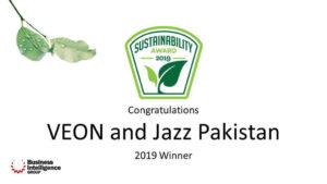 The Jazz blended learning program receives prestigious international award