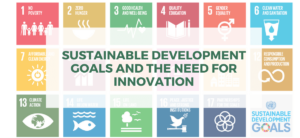 Sustainable Development Goals and the Need for Innovation