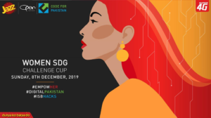 Women SDG Challenge Cup 2019