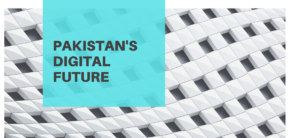 Pakistan's Digital Future
