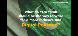 90th Position on Inclusive Internet Index for Pakistan – Let's Talk Solutions