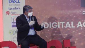 Digitalization is not a Mechanical Process – DX Summit 2021