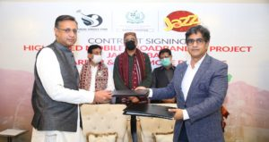 Jazz Collaborates With USF to Provide 4G Services in Jacobabad, Shikarpur, and Kashmore