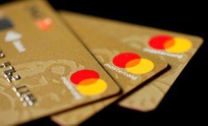 Reserve Bank of India bars MasterCard!
