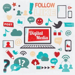 Digital Media: Jobs and Salaries