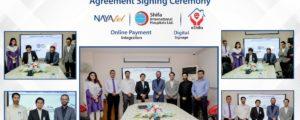 Nayatel Partners with eShifa and Shifa International Hospital Ltd. as their IT Solution Provider