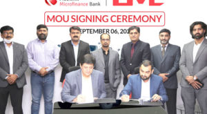 MMBL inks MoU with Universal Motors for financing commercial vehicles