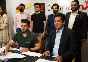 Jazz xlr8 powered startup DeafTawk announces global expansion plans